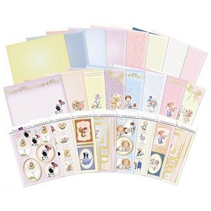 Crafters Companion - Morehead - Luxury Card Collection