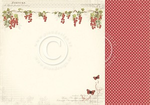 Pion Design - Red Currants - Siri's Kitchen